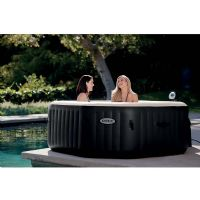 Spa Intex Pure Spa bubbles and jets 6 places
